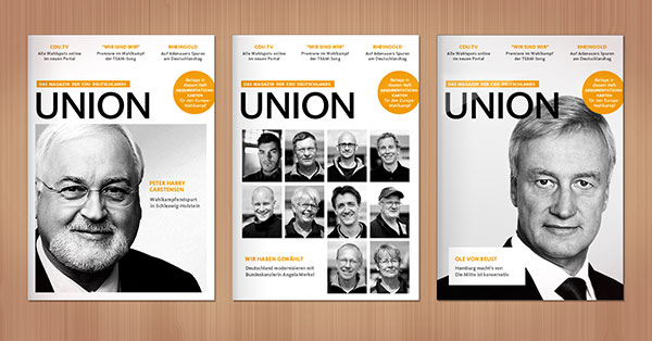 Union Cover Carstensen