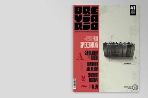 Breviario Magazine