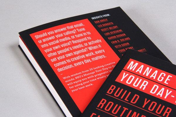 99U Book Design