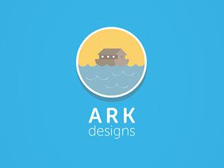 Ark Design Logo