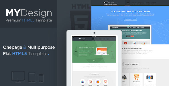 70 flat responsive html website templates web graphic design flat resume vitual business card html fbccfo Choice Image