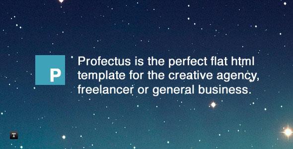 Profectus