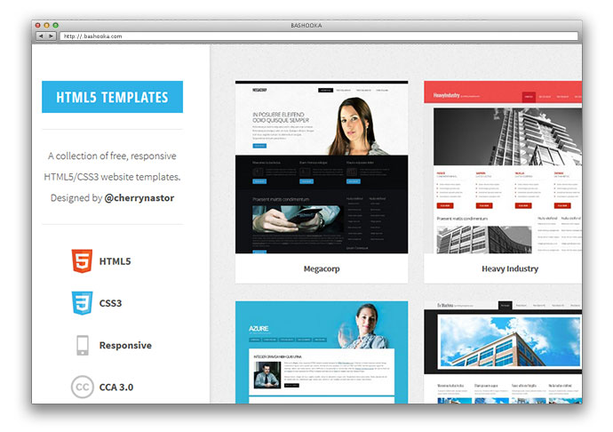 html5-templates-7