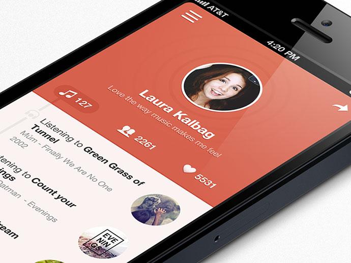 Musix app