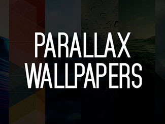 High-Res Parallax Wallpapers On Your iOS 7 iPhone