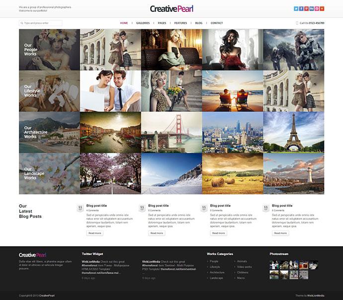 CreativePearl