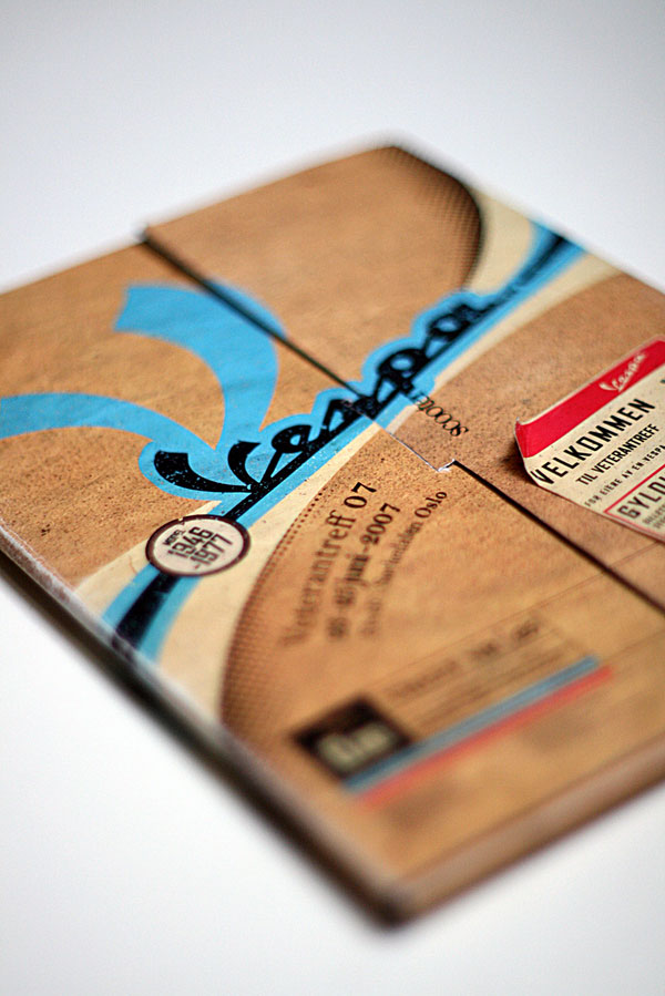 15 awesome retro vintage style brochure designs web graphic