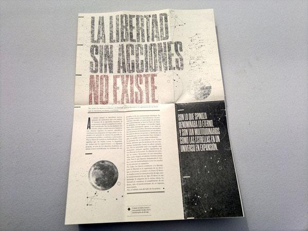 Experimental Brochure