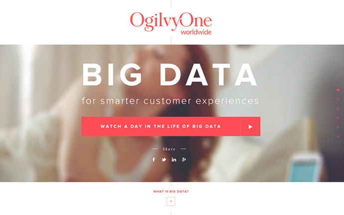 A day in Big Data by http://www.ogilvy.co.uk/ogilvy-one