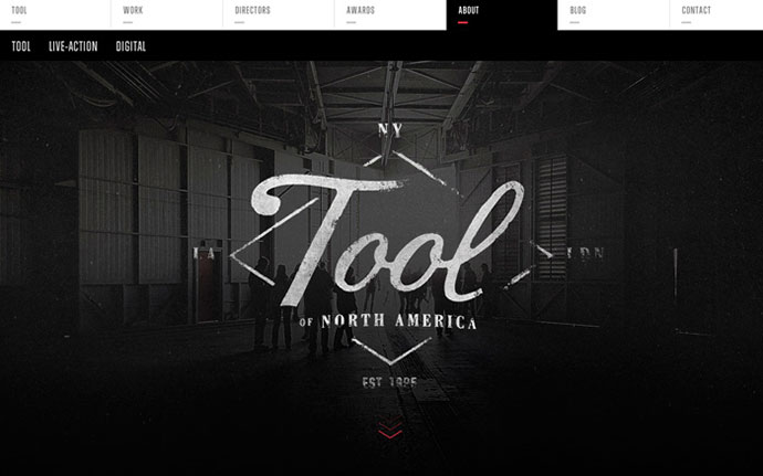 Tool of North America by http://toolofna.com
