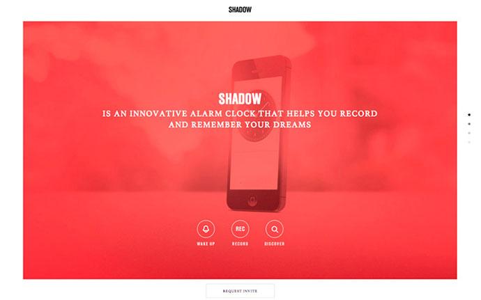 Discover Shadow by http://www.raffaelstueken.de
