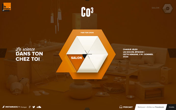 CO3 by http://www.ultranoir.com