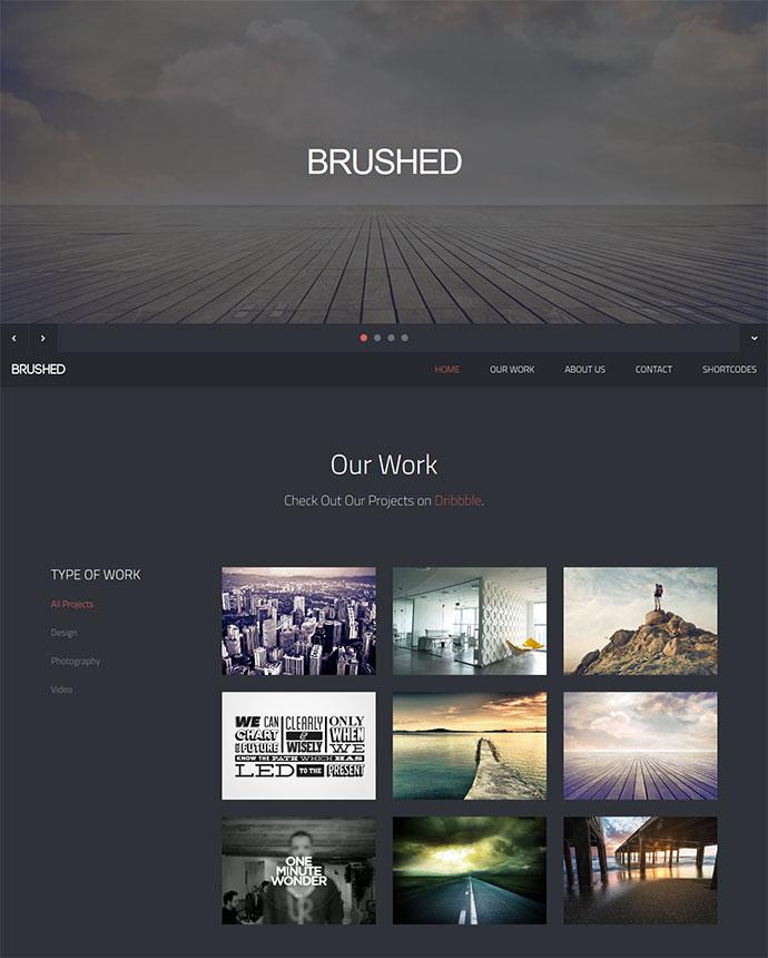 Brushed-11