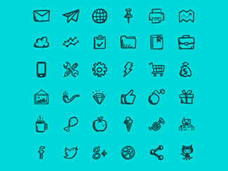 Jolly Icons Free