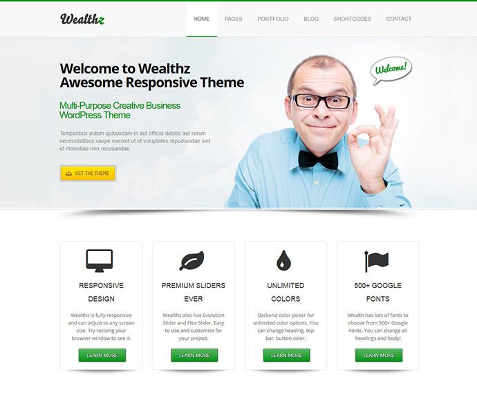 Wealthz