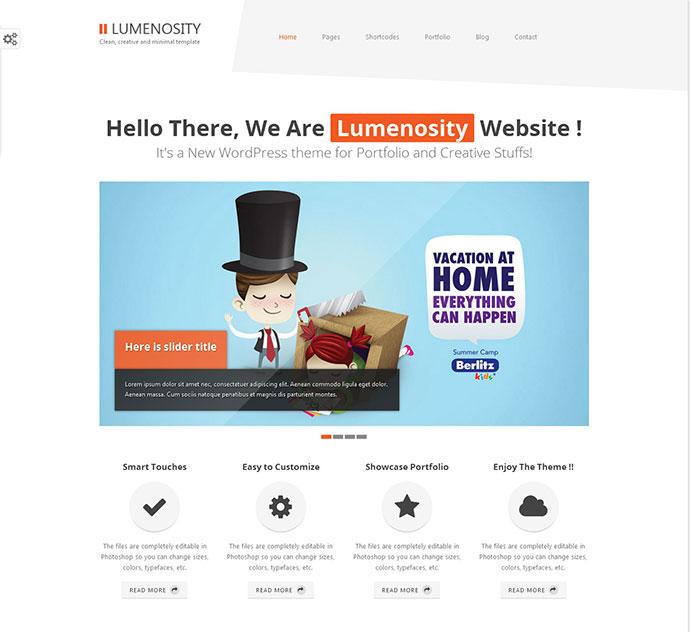 Lumenosity