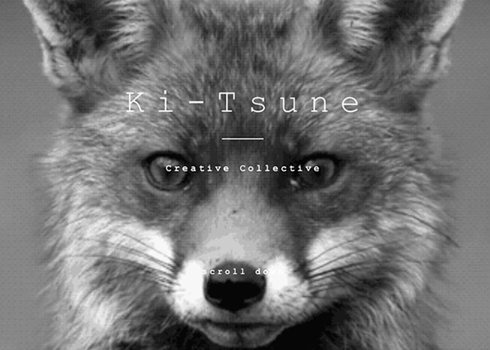 Ki-Tsune || Creative Collective