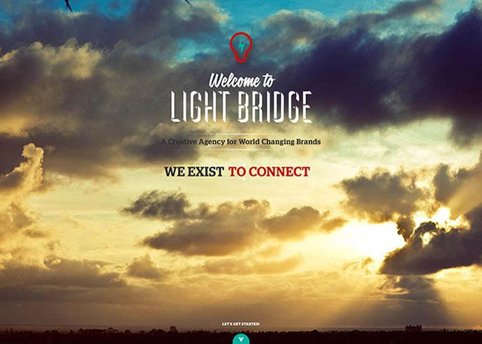 Light Bridge Creative