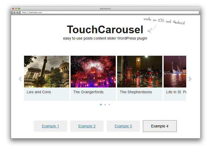 10 best wordpress carousel plugins 2019  u2013 bashooka