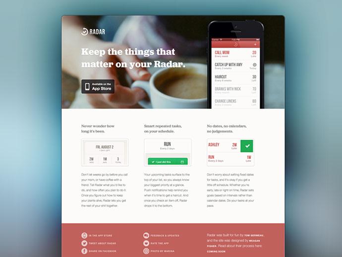 I made a new website
