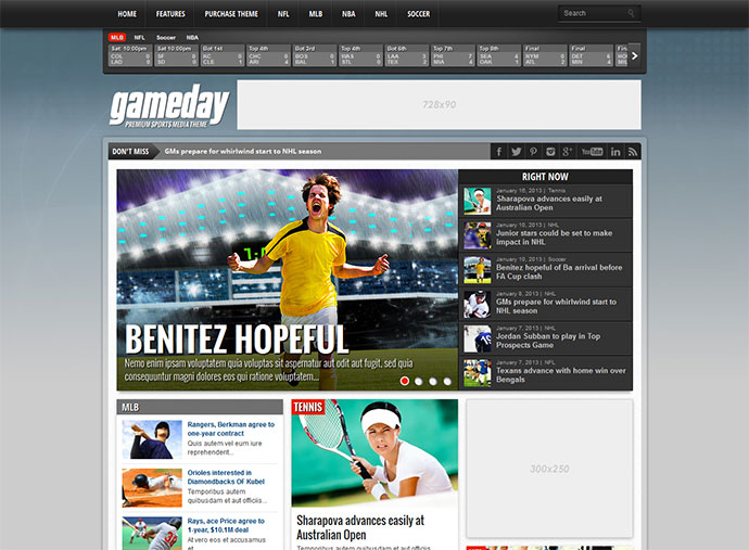 Gameday---Premium-Sports-Media-Wordpress-Theme-5