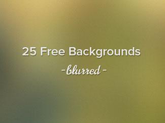 25 Free High Resolution By Designmodo