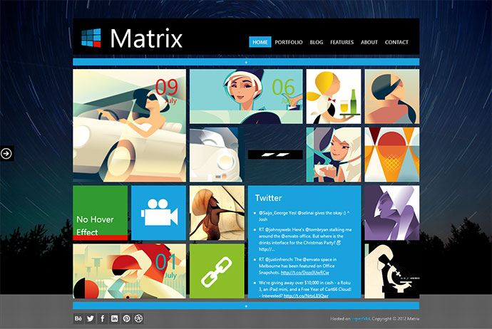 matrix-tile-based-html-template-2