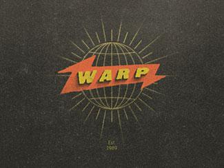 Warp Records By Ben Geier