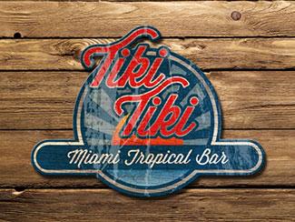 Tiki Tiki By Damian Kidd