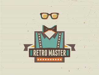 Retro Master By Szende Brassai / Adline