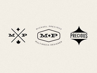 Logo Elements By Mike Precious