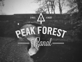 Peak Forest Canal By Roxane Jammet