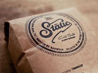 Static Bag By Salih Kucukaga