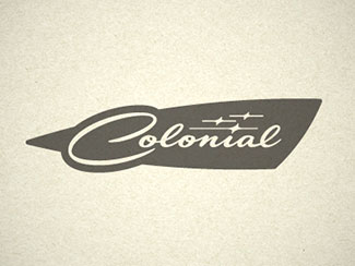 Colonial 3 By Jeffrey Devey