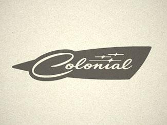 Colonial 3 By Jeffrey Devey