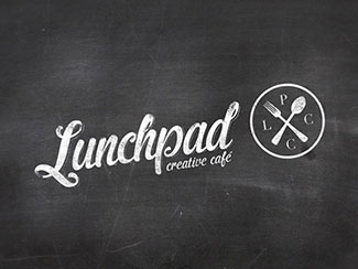 Lunchpad By Corey Ginnivan