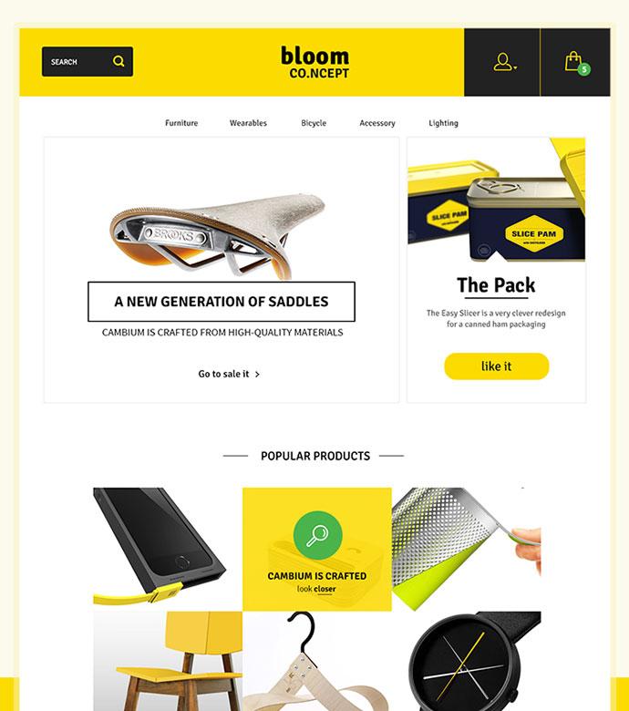 Bloom-E-Commerce-Theme-Concept-11