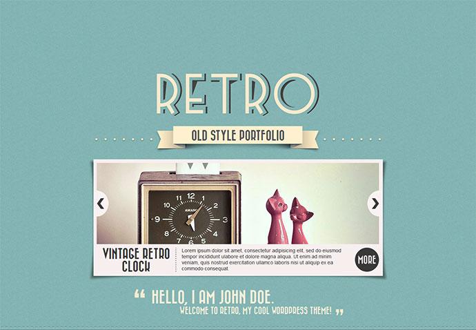 Retro-Portfolio-3