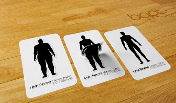 30 cool creative business card design ideas 2014 web graphic olimpia zagnoli logo and business card colourmoves