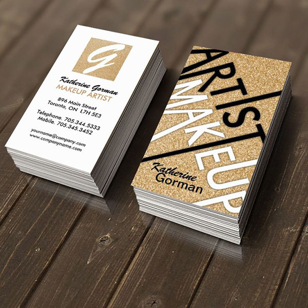 30 cool creative business card design ideas 2014 web graphic makeup artist business cards colourmoves
