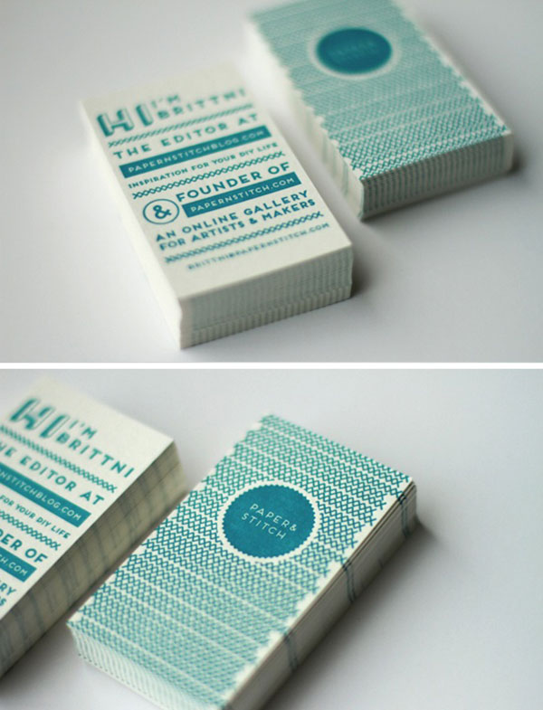 30 cool creative business card design ideas 2014 web graphic letterpress business cards for paper colourmoves
