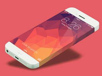 iPhone 6 Infinity By Fabio Basile