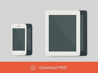 Iphone / Ipad - Freebies By AgenceMe