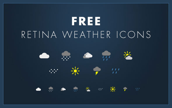 free-weather-icon-sets-9