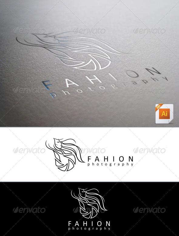 Fashion Photography Logo