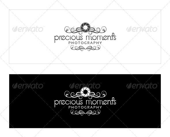 Precious Moments Photography Logo