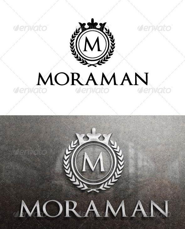 Moraman Logo