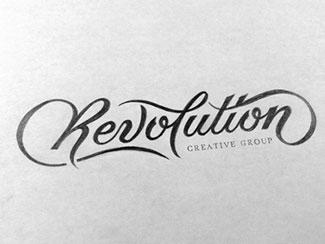 Revolution Sketch