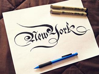 NY Script
