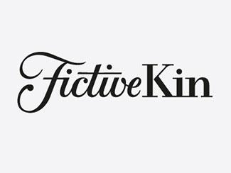 Fictive Kin Logotype
